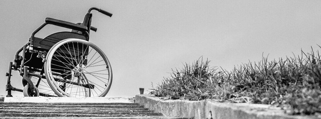 5 maneras de mejorar la accesibilidad de las personas discapacitadas
