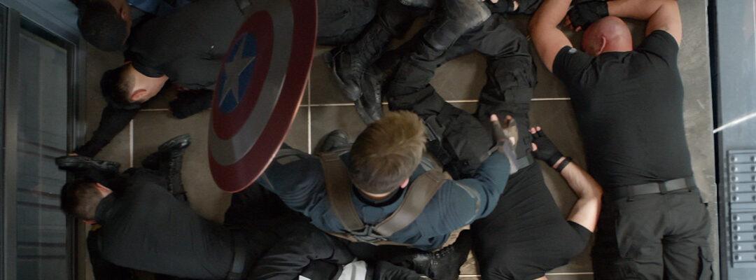 12 escenas de películas rodadas en un ascensor