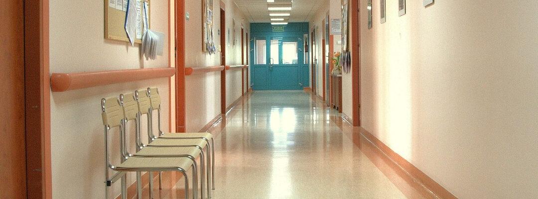 Los ascensores en entornos hospitalarios