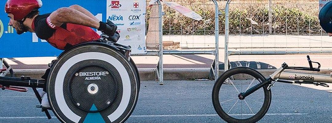 Inelsa Zener en el 22° Medio Maratón de Almería