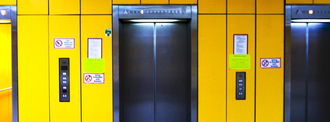 ¿Sabemos por qué le tenemos miedo a los ascensores?