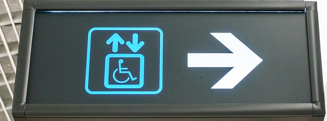 Ascensores para sillas de ruedas: ¿cuáles son sus características?